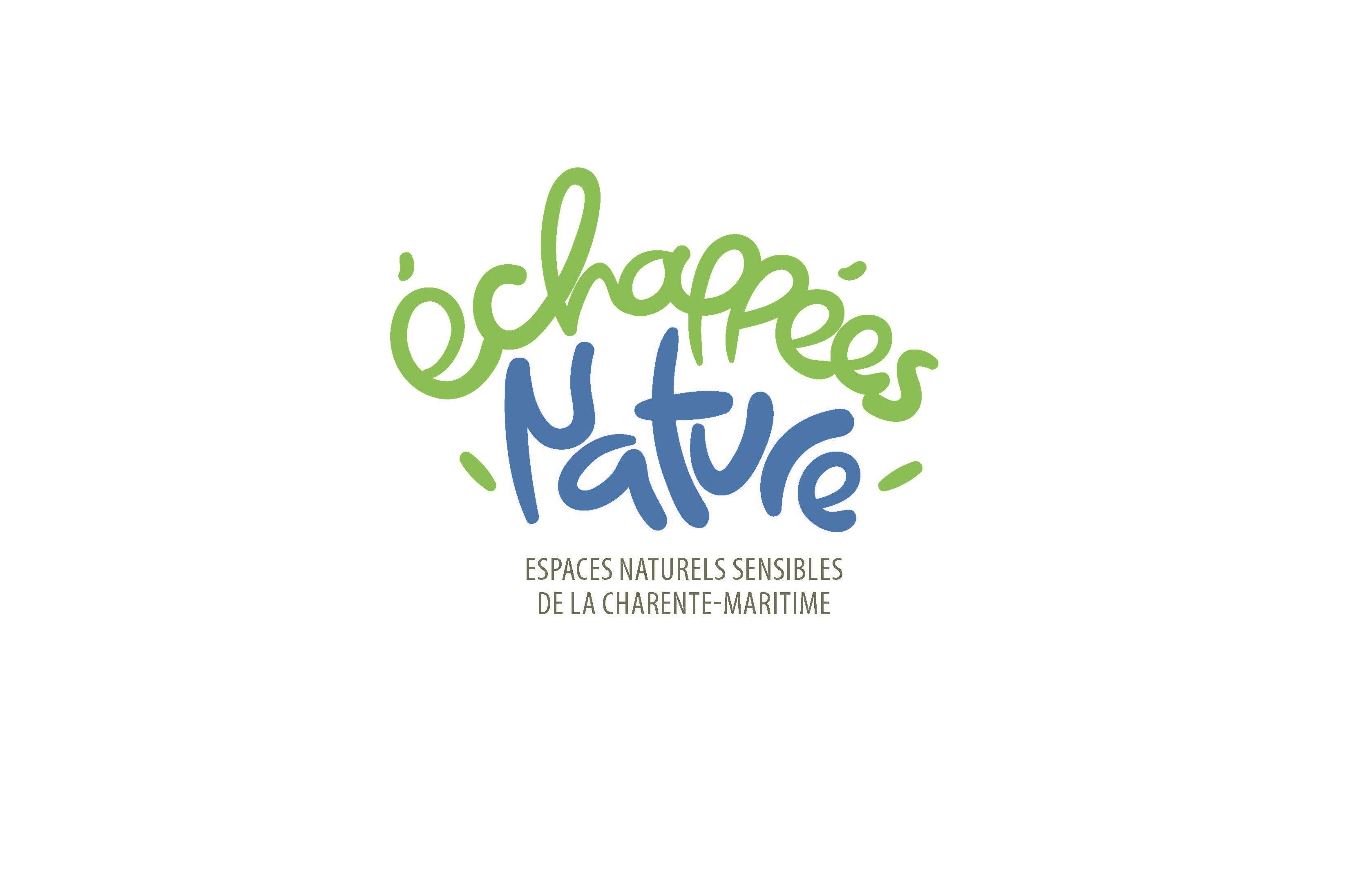 Logo des Échappées Nature